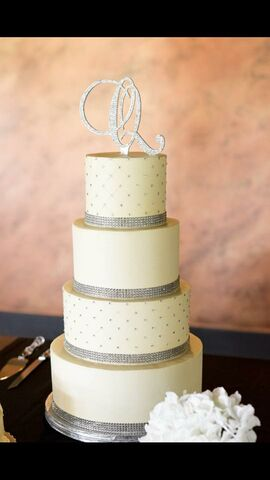 Suisse Shop Wedding Cakes