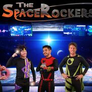 Austin, TX Dance Band | The Space Rockers