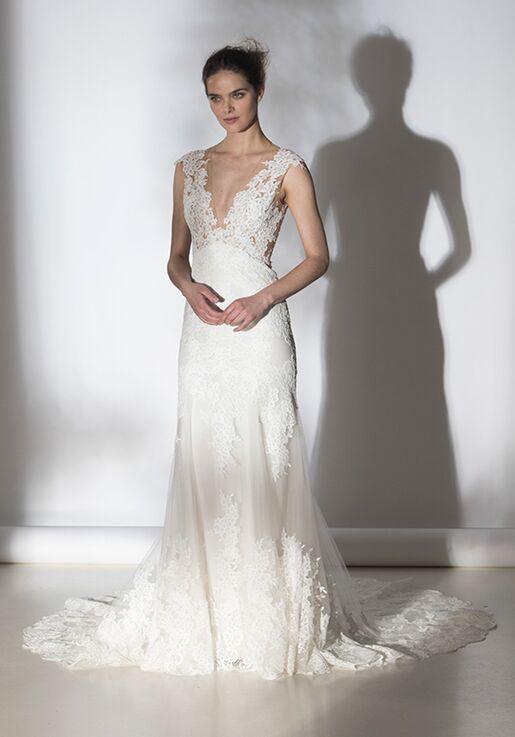 Rivini by Rita Vinieris Breathtaking Mermaid Wedding Dress