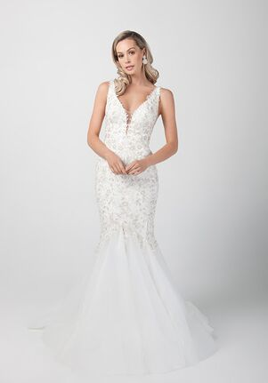 Michelle Roth for Kleinfeld Charlton Wedding Dress