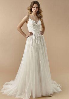 Beautiful BT20-15 A-Line Wedding Dress