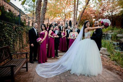 You're The Bride