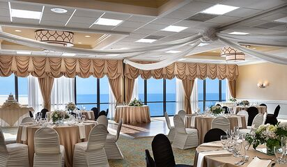 Myrtle Beach Destination Weddings Reception Venues