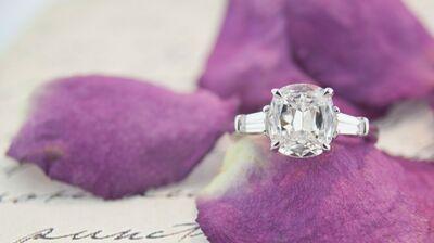 Geoffrey's Diamonds & Goldsmith