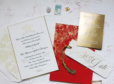 Chick Invitations and Design