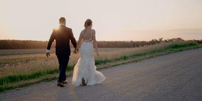 Nebraska Wedding Films