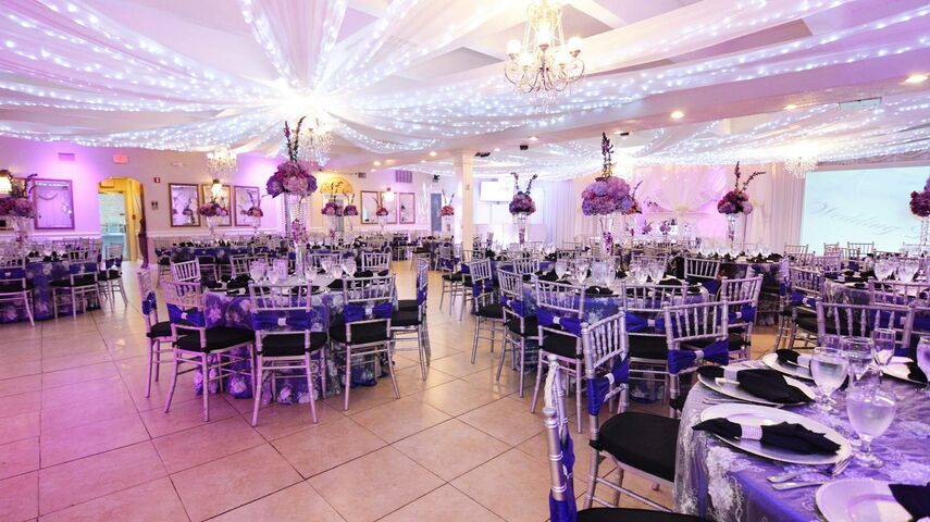 Imperial Design Banquet Hall Orlando Fl