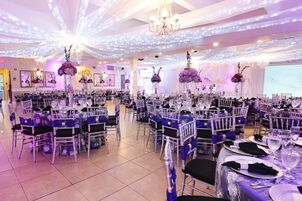 Wedding reception venues in orlando fl the knot imperial design banquet hall junglespirit Images