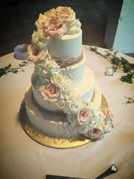 affordable wedding cake sf jeana s great cakes cincinnati oh 10559