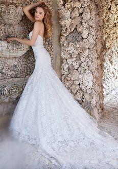 Jim Hjelm 8509 Wedding Dress
