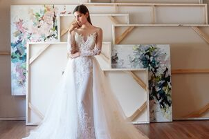 Bridal Salons In Austin Tx The Knot