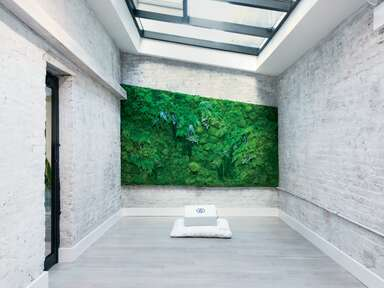 MNDFL meditation studio in New York City