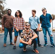 West Palm Beach, FL Reggae Band | Joey Calderaio Band