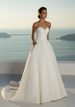 8f79d1bd768 Justin Alexander Wedding Dresses