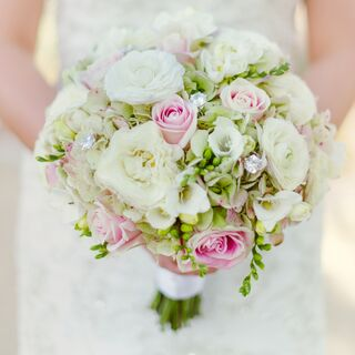 A Bellagio Resort Wedding in Las Vegas
