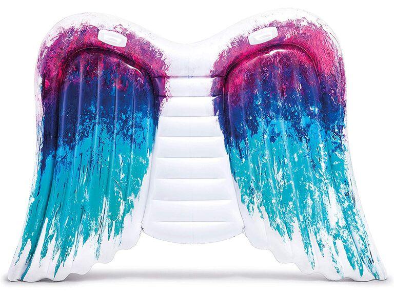 Angel Wings Pool Float