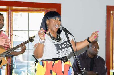 Kimberly Gunn Music