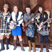 Jackson, WY Cover Band | WillowStar Band