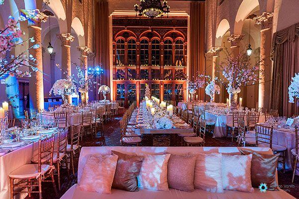 Biltmore Wedding Cost.Biltmore Hotel Reception Venues Coral Gables Fl