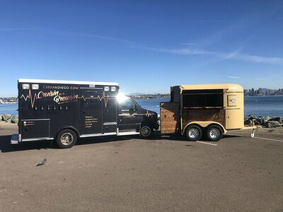 San Diego Mobile Bar Service