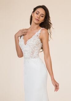Moonlight Tango T871 Mermaid Wedding Dress