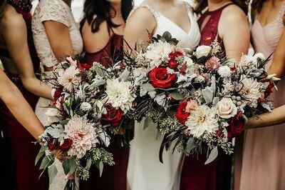 Jori Krenzel  |  Floral Designer