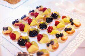 Fruit Tart Desserts