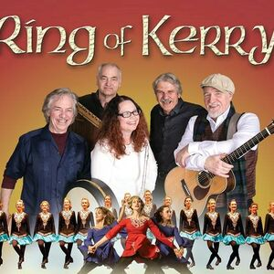 Saint Cloud, MN Irish Band | Ring of Kerry