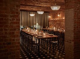 Wythe Hotel - Cooper Room - Private Room - Brooklyn, NY