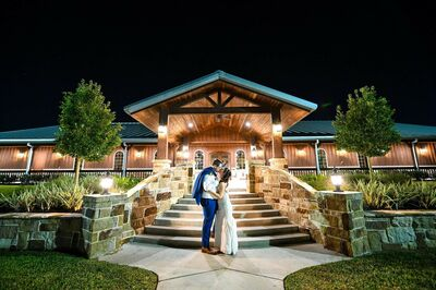 Bridal Oaks Wedding and Events