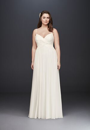 1821a41dc77d Chiffon Wedding Dresses