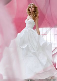Blush by Hayley Paige 1602 Apollo Ball Gown Wedding Dress