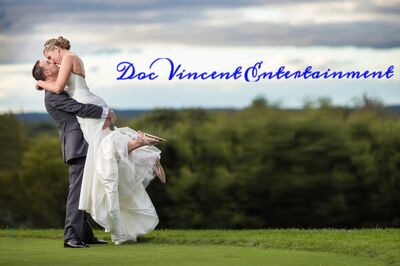 Doc Vincent Entertainment--WV's Premiere Wedding DJ
