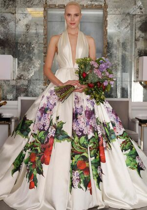 Romona Keveza Collection RK6452 Ball Gown Wedding Dress