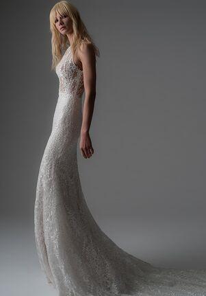 Alyne by Rita Vinieris Bigelow Sheath Wedding Dress
