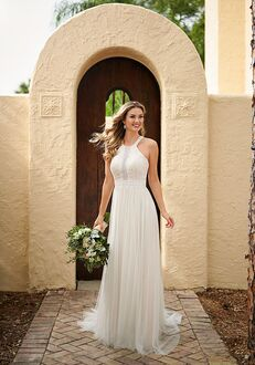 Stella York 7202 A-Line Wedding Dress