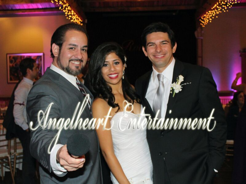 Angelheart Entertainment - DJ - Irvine, CA