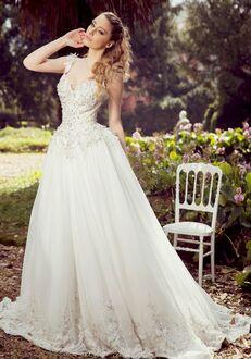 Ysa Makino KYM63 A-Line Wedding Dress