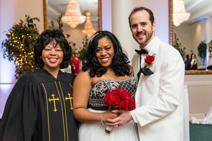 I Wed You LLC | Officiants & Premarital Counseling ...