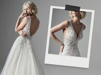 wedding dresses from maggie sottero