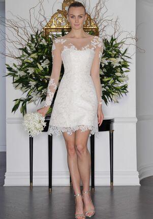 Legends Romona Keveza L6135 A-Line Wedding Dress