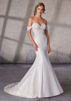 Morilee by Madeline Gardner Selena 2131 Mermaid Wedding Dress