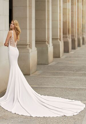 Rosa Clará TARAC Mermaid Wedding Dress