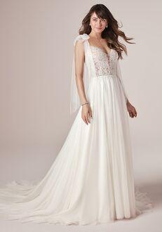 Rebecca Ingram GRETA 20RC231 A-Line Wedding Dress