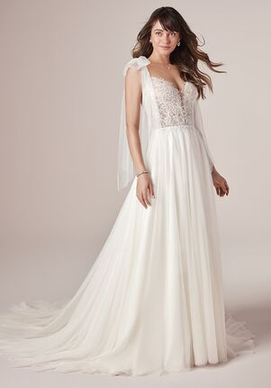 Rebecca Ingram GRETA 20RC231 A-Line Wedding Dress