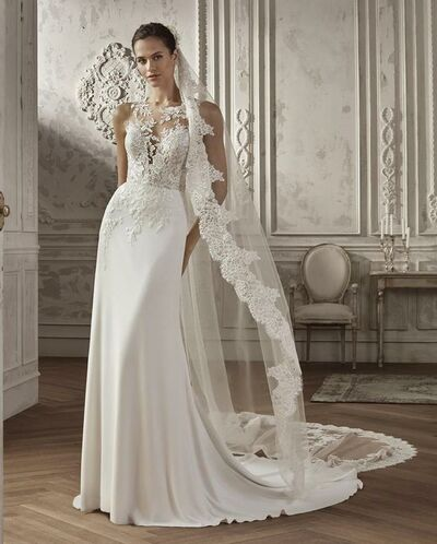 DeLux Bridal