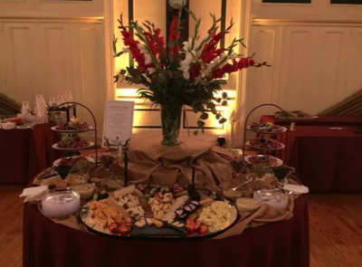 Chef Rey's Catering