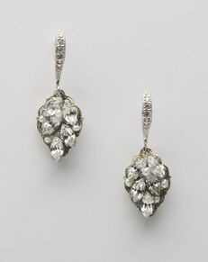 MEG Jewelry Shipolo earring Wedding Earring photo