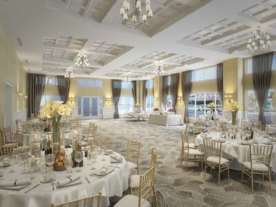 Wedding Venues In Rehoboth Beach De The Knot