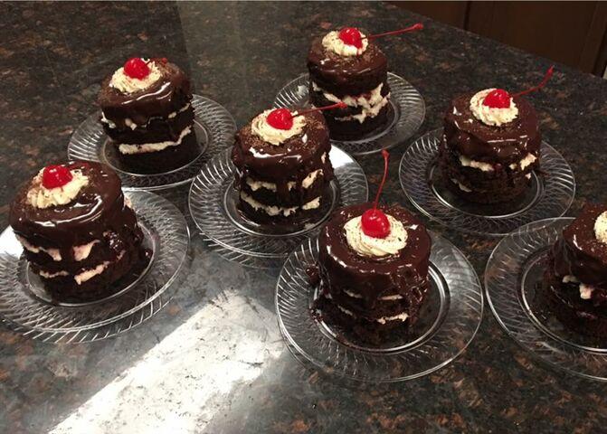 Wedding Cakes - Harker Heights, TX